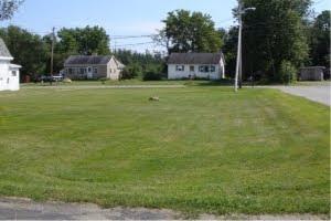 clarks lawn football field